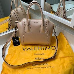 Valentino studded purse